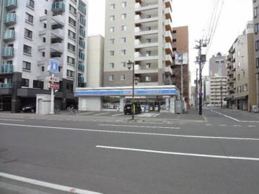 ローソン 札幌北1条西十六丁目店の画像1