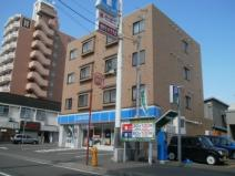 ローソン 札幌南10条店