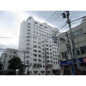中村記念病院の画像1