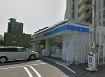 ローソン 札幌南9条西八丁目店