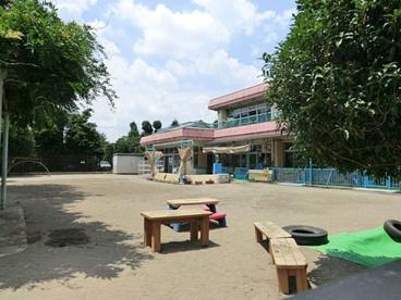 西東京市立なかまち保育園の画像1