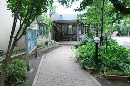 柳橋保育園の画像1
