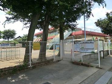 西東京市立ひがし保育園の画像1