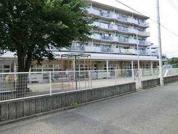 西東京市立こまどり保育園の画像1