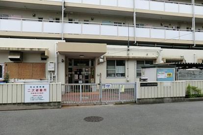 西東京市立向台保育園の画像1