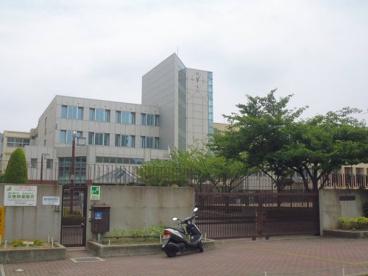 大阪市立難波中学校の画像1
