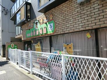西東京雲母保育園の画像1