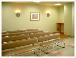 双葉耳鼻咽喉科医院の画像2