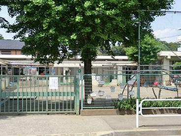 東久留米市立さいわい保育園の画像1