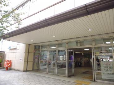 JR今宮駅の画像1