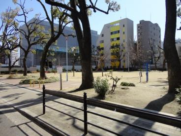 新町西公園の画像1