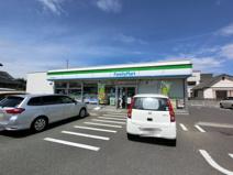 ファミリーマート成田久住駅前店
