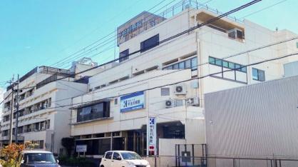 宇治川病院の画像1