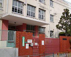 大阪市立高松小学校の画像1