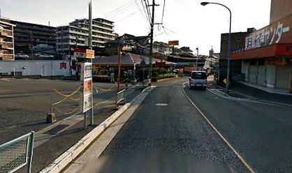 バス停 穴観音の画像1
