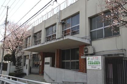 大阪市立苗代小学校の画像1