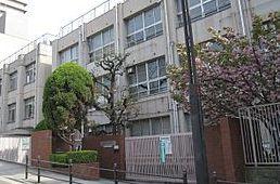 大阪市立金塚小学校の画像1
