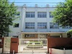 大阪市立晴明丘小学校の画像1