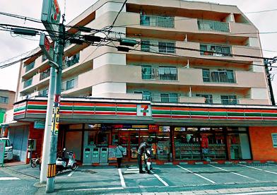 セブンイレブン 井尻2丁目店の画像1