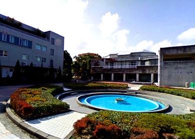 九州大学 大橋キャンパスの画像1