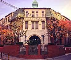 大阪市立第二工芸高等学校の画像1