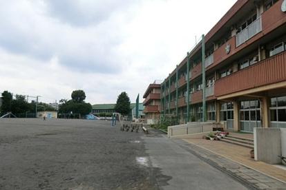 西東京市立東伏見小学校の画像1