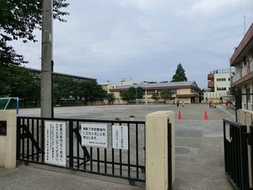 西東京市立本町小学校の画像1