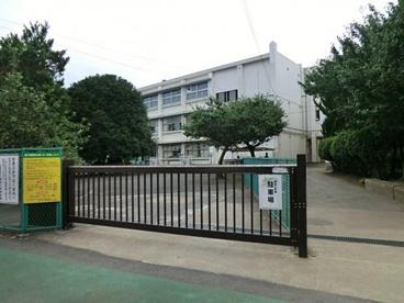 西東京市立保谷小学校の画像1