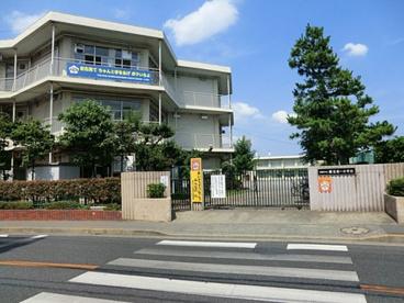 西東京市立保谷第一小学校の画像1