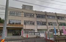 安来市役所
