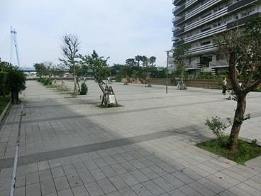 東雲水辺公園の画像1