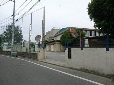 西東京市立住吉小学校の画像1