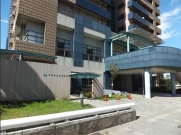 江東区立東雲図書館の画像1
