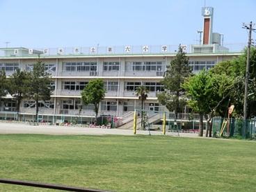 東久留米市立第六小学校の画像1