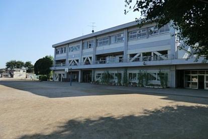 西東京市立芝久保小学校の画像1
