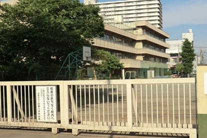 西東京市立田無小学校の画像1
