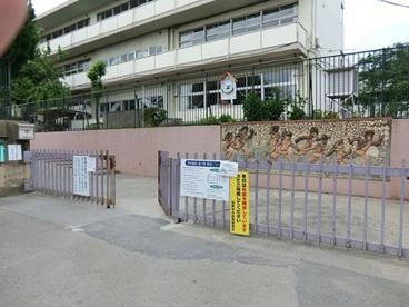 西東京市立谷戸第二小学校の画像1
