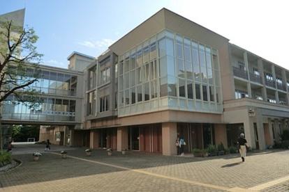 西東京市立けやき小学校の画像1