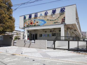 辰巳小学校の画像1
