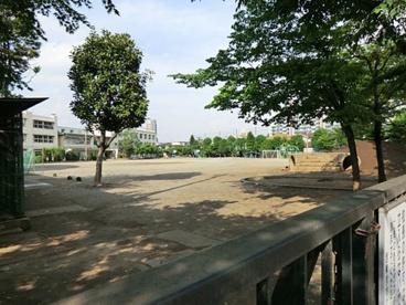 西東京市立中原小学校の画像1