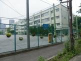 辰巳中学校