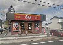 すき屋 9号安来店