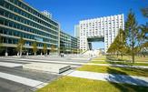 芝浦工業大学豊洲キャンパス