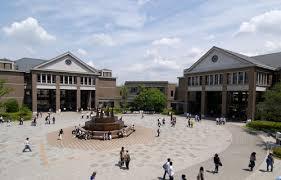 桃山学院大学の画像1