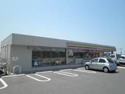 ミニストップ和泉池田下町店の画像1