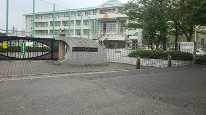 さいたま市立向小学校の画像1
