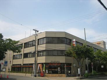 堺金岡郵便局の画像1