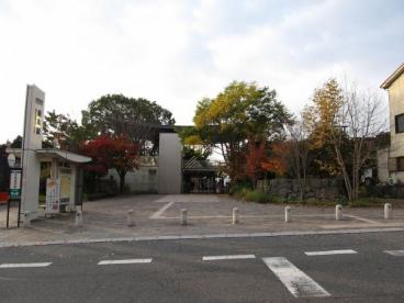 京阪電気鉄道石山坂本線・坂本比叡山口駅の画像1