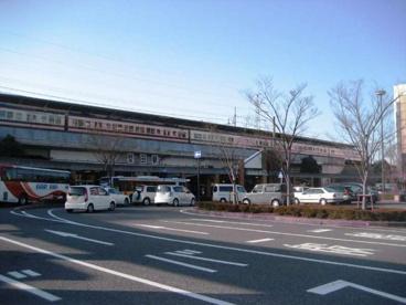 堅田駅の画像1