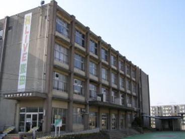 堅田中学校の画像2